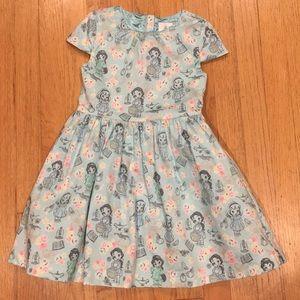 Disney Dress (5/6)